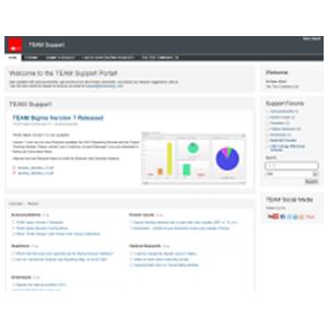 Customer-Portal