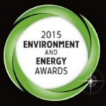 Environment and Energy Awards 2015