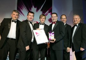 Northern-Rail-Award