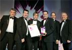 Northern Rail Sustainability Award