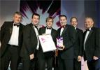 Northern Rail Sustainability Award