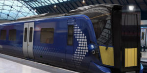 ScotRail meets P272 obligation