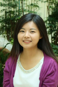 Song Xinman - Intern
