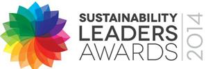 Sustainability Leaders Awards 2014