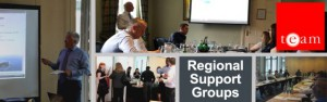 Regional Support Groups 2015