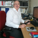 Bill Anderson, Energy Officer, The Moray Council