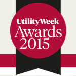 Utility Week Awards 2015
