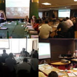 Regional Support Groups 2016