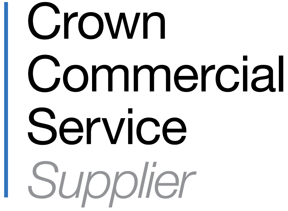 Crown Commerical Services - G-Cloud Framework