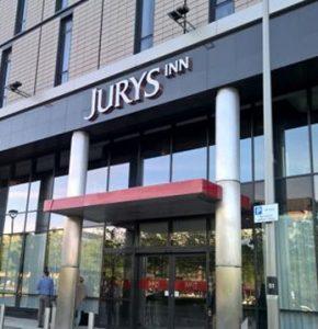 jurysinn-entrance