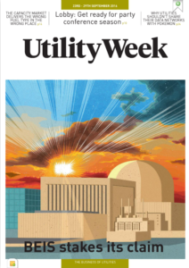 Utility Week - EDI Billing