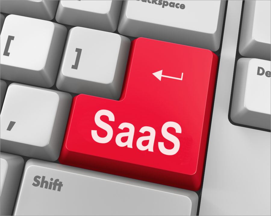 SaaS Energy Management Solution