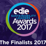 edie 2017 Sustainability Leaders Awards