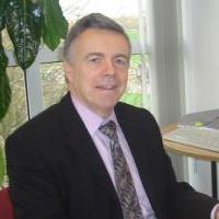 Dr Ed White, Chairman