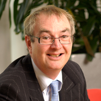Graham Paul Service Delivery Director EDW Technology