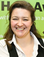 Alexis Percival, Environmental and Sustainability Manager, Yorkshire Ambulance Service
