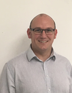 Stuart Griffiths, Utility Contracts Delivery Officer, Arqiva