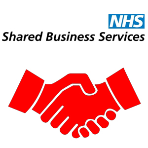 NHS Shared Business Services Call To Action
