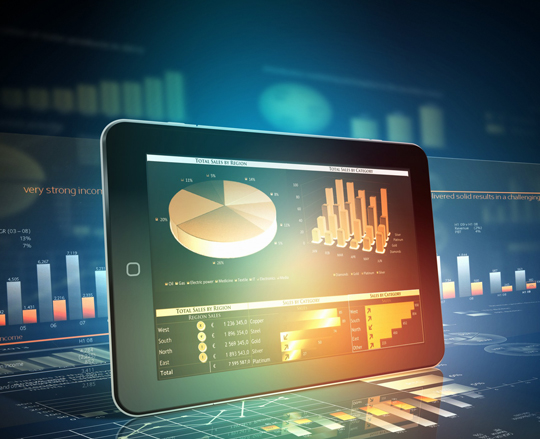 New Business Intelligence Solution