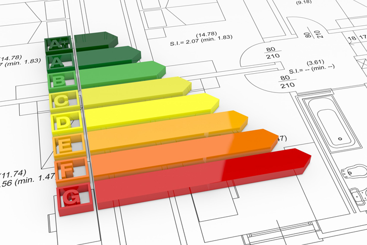 Energy Performance Certificates (EPCs) in buildings