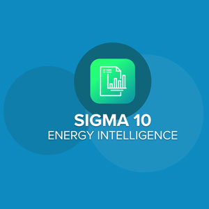 Sigma Energy Intelligence Reporting