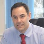 Dean Noden, Key Account Manager