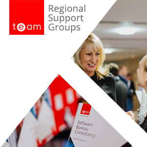 Regional Support Groups 2019