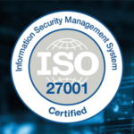 ISO 27001 and Cyber Essentials Plus certification