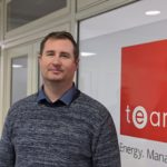 TEAM Energy Bureau Service Delivery Manager: Anthony Smith