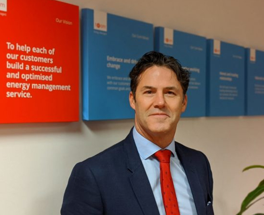 New Key Account Manager to join our growing sales team