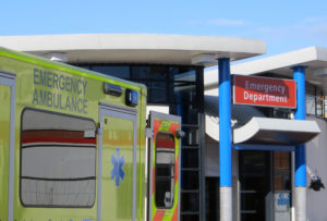 Supporting the emergency services with efficient and sustainable energy management