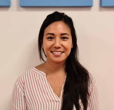Theresa Bui, Energy Consultant